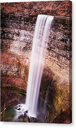 Tew's Falls Canvas Print