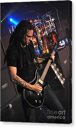 Tfk-ty-3221 Canvas Print by Gary Gingrich Galleries