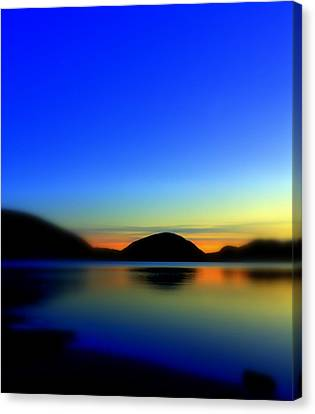 The Awakening Canvas Print by Greg DeBeck