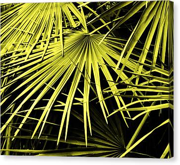 The Beauty Of Nature Canvas Print by Gerlinde Keating - Galleria GK Keating Associates Inc