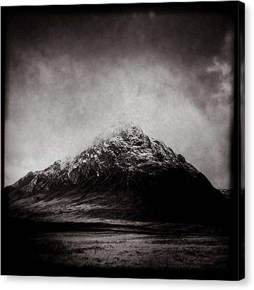 The Beuckle 1 Canvas Print by Dave Bowman