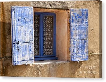The Blues Canvas Print by Bob Phillips