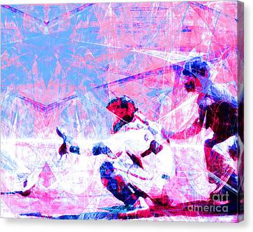 The Boys Of Summer 5d28228 The Catcher V3 Canvas Print