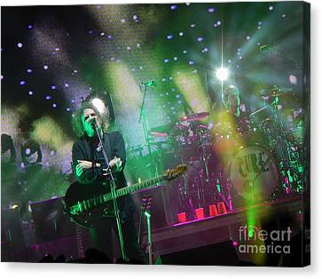 The Cure Canvas Print