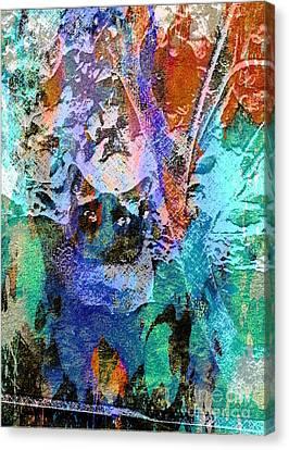 The Gato Canvas Print