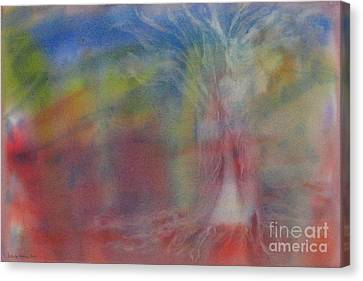 The Light Within Canvas Print