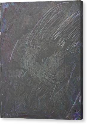 Canvas Print - The Message by Corey Haim
