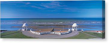 The Pavilion Bexhill E Sussex England Canvas Print