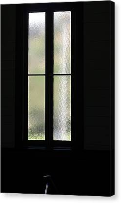 The Pew Canvas Print by See My  Photos