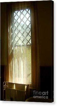 The Softness Of A Summer Afternoon Canvas Print by RC deWinter