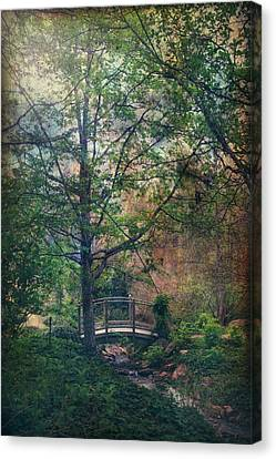 The Sweet Hereafter Canvas Print by Laurie Search