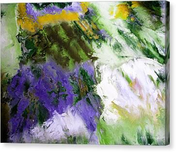 Pinehurst 148 Canvas Print