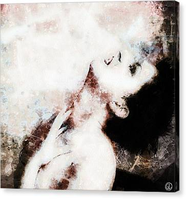 Threat From Within Canvas Print by Gun Legler