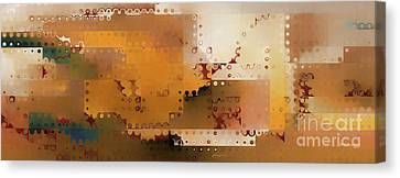 Thriving In The Desert- Great Big Art Canvas Print