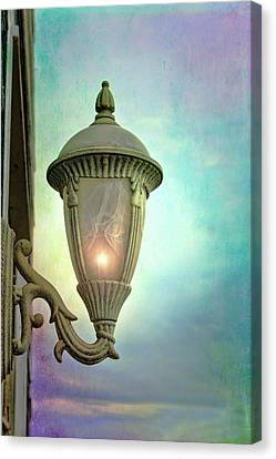To Light Your Way Canvas Print