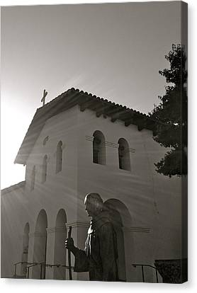 Canvas Print featuring the photograph Tolosa by Paul Foutz