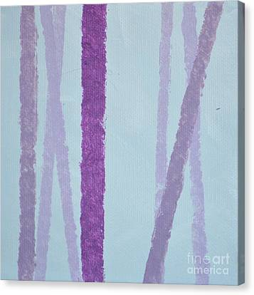 Tranquil 2 Canvas Print by Barbara Tibbets