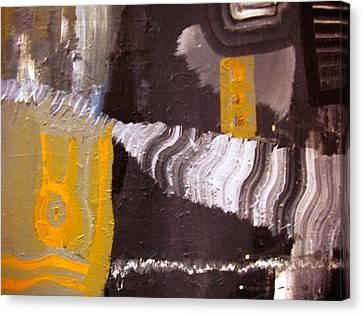 Transformations 03 Canvas Print