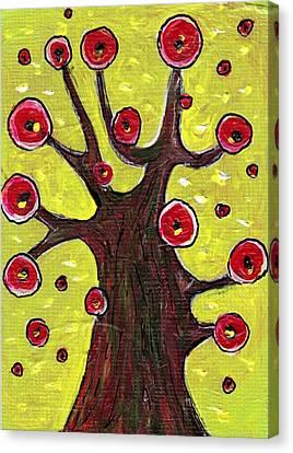 Poster Canvas Print - Tree Sentry by Anastasiya Malakhova