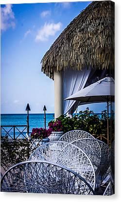Tropical Paradise Canvas Print