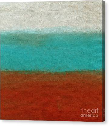 Tuscan Canvas Print by Linda Woods