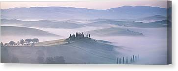 Tuscany, Italy Canvas Print by Panoramic Images