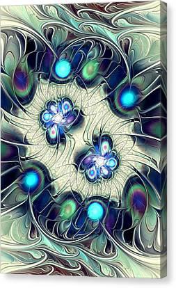 Two Canvas Print by Anastasiya Malakhova