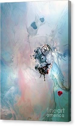 Uman Canvas Print by Petros Yiannakas