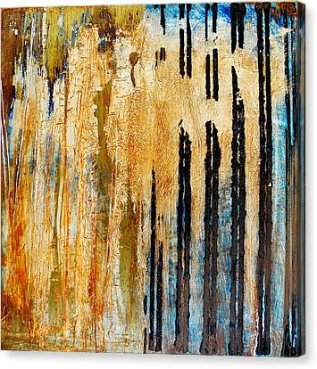 Unchained Canvas Print by Sue McElligott