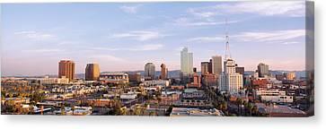 Usa, Arizona, Phoenix Canvas Print by Panoramic Images
