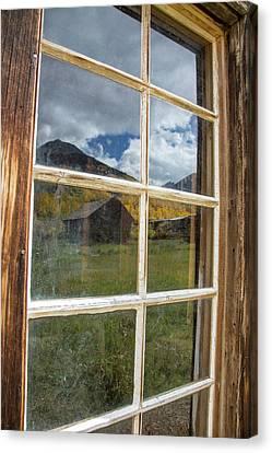 Usa, Colorado, Ashcroft Canvas Print by Jaynes Gallery