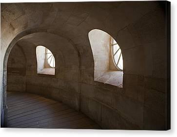 Canvas Print - Versailles 3 by Art Ferrier