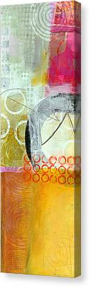 Vertical 4 Canvas Print by Jane Davies