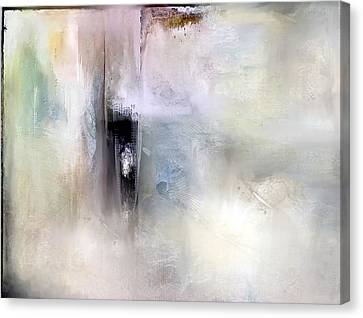 VII Canvas Print