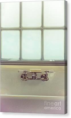 Vintage Soap Canvas Print by Margie Hurwich