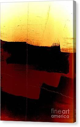 Voniia Canvas Print