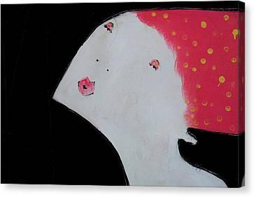 Wanderer No. 9 Canvas Print