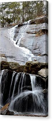 Water Faucet  Canvas Print