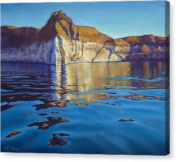 Water Medicine Canvas Print