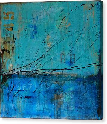 Weathered #5 Canvas Print