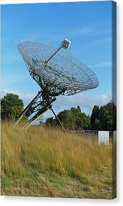 Westerbork Synthesis Radio Telescope Canvas Print
