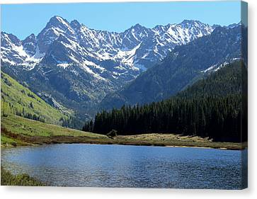 Beautiful Colorado Canvas Print
