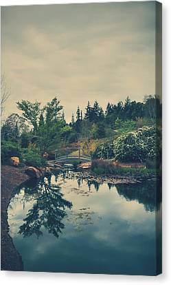 When It's Sweet Canvas Print by Laurie Search