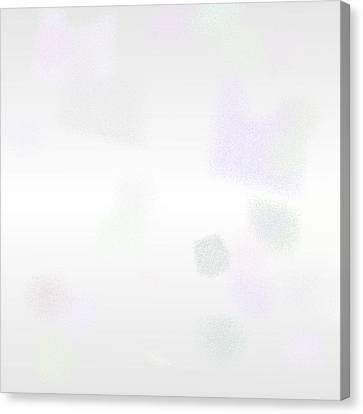 White.3 Canvas Print