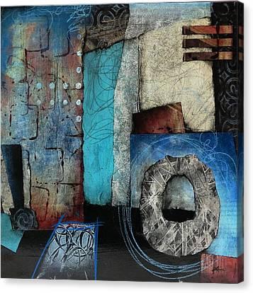 Wildest Dreams Canvas Print by Laura  Lein-Svencner