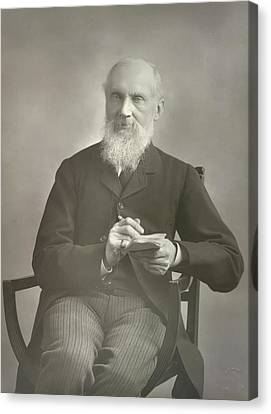 William Thomson Canvas Print by British Library
