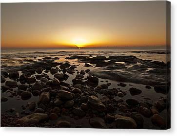 Winchelsea Sunrise Canvas Print