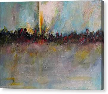 Wonder  Canvas Print by Soraya Silvestri