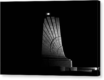 Wright Brothers National Memorial Canvas Print by Greg Reed