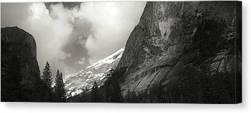 Yosemite - Mike Hope Canvas Print